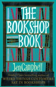 'The Bookshop Book' by Jen Campbell