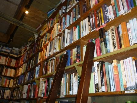 Shakespeare and Co Aug 2012 (5)