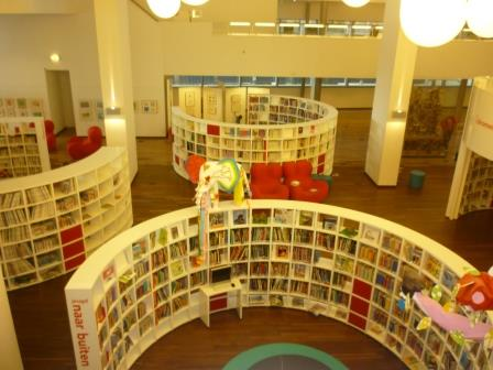 amsterdam library June 12 (6)