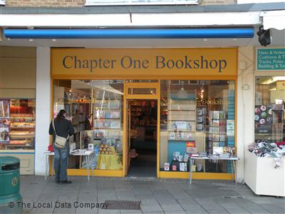 Possibly home to the friendliest booksellers ever.