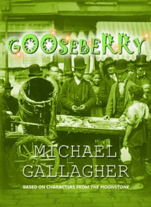 gooseberry by Michael Gallagher