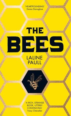 the-bees-by-laline-paull