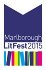 Marlborough Lit Fest Logo