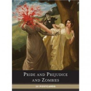 http://nerdapproved.com/approved-products/pride-and-prejudice-and-zombies-and-postcards/