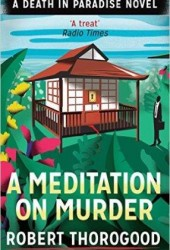 a meditation on murder