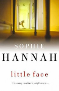 little face sophie hannah