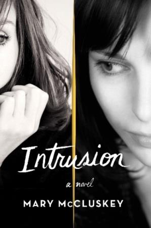 Intrusion cover