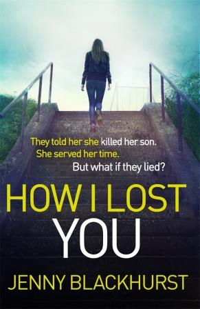 how-i-lost-you