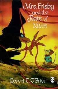 the rats of NIMH