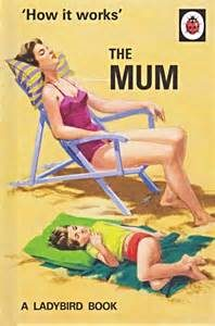 The Mum How it works