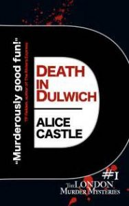 death in dulwich