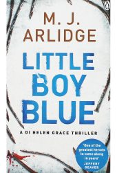 Little-Boy-Blue-by-MJ-Arlidge-Paperback-Fiction
