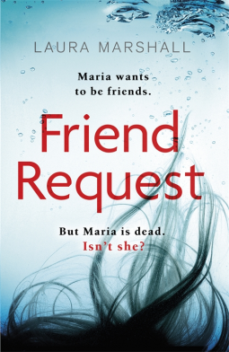 friend-request-by-laura-marshall